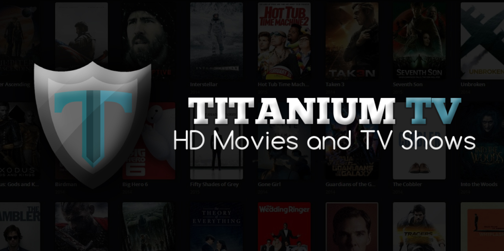 Titanium TV APK Download for Android, FireStick, iOS, PC (Latest v2.0.22)
