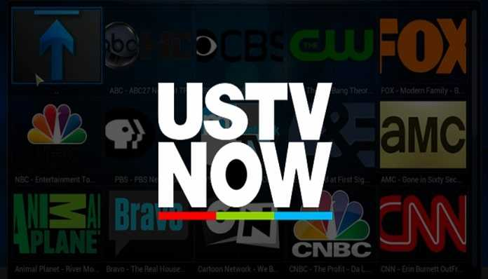 download USTVnow for Android
