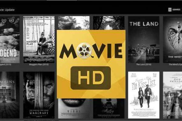 movies hd app