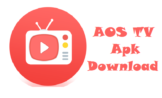 download AOS tv for firestick