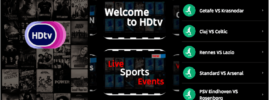 download hdtv app