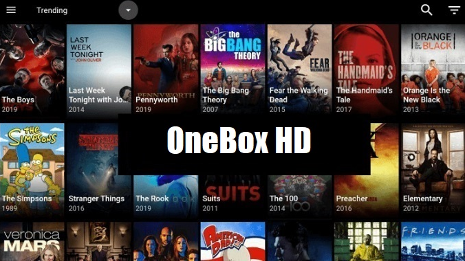 download onebox hd tv