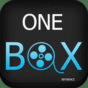 onebox hd tv apk