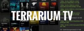 download Terrarium TV