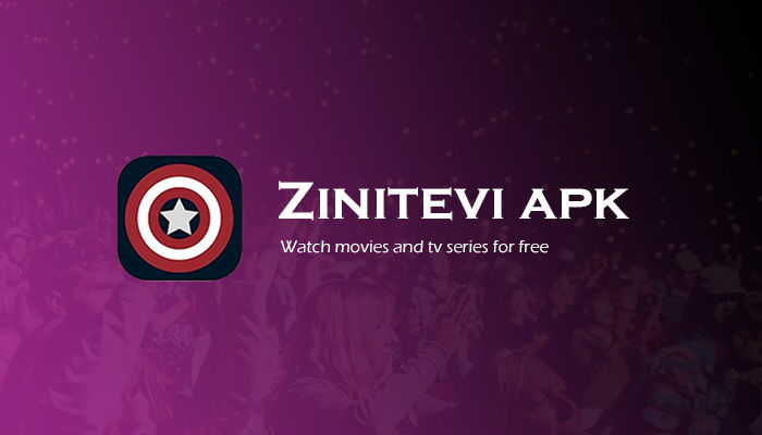 ZiniTevi APK for Android