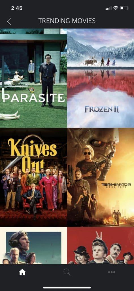 zinitevi trending movies